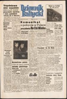 Dziennik Bałtycki, 1957, nr 176