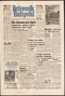 Dziennik Bałtycki, 1957, nr 182