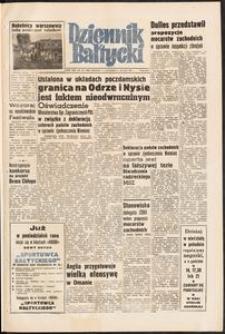 Dziennik Bałtycki, 1957, nr 184