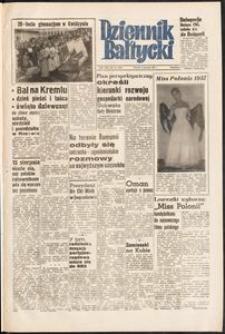 Dziennik Bałtycki, 1957, nr 185