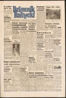 Dziennik Bałtycki, 1957, nr 188