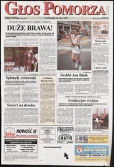 Głos Pomorza, 1999, lipiec, nr 171