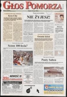 Głos Pomorza, 1999, lipiec, nr 175