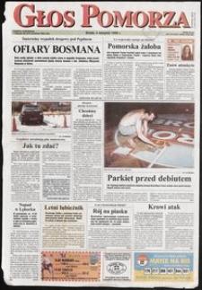 Głos Pomorza, 1999, sierpień, nr 179