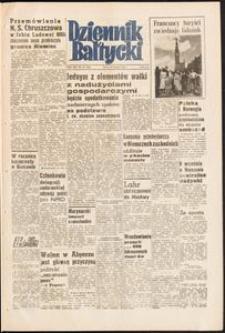 Dziennik Bałtycki, 1957, nr 189
