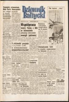 Dziennik Bałtycki, 1957, nr 199