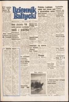 Dziennik Bałtycki, 1957, nr 203