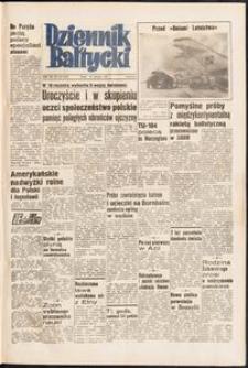 Dziennik Bałtycki, 1957, nr 204