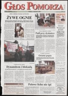 Głos Pomorza, 1999, sierpień, nr 190