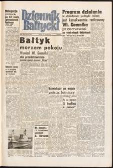 Dziennik Bałtycki, 1957, nr 215