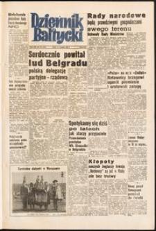 Dziennik Bałtycki, 1957, nr 216