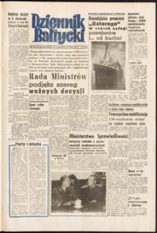Dziennik Bałtycki, 1957, nr 226