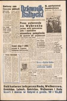 Dziennik Bałtycki, 1957, nr 232