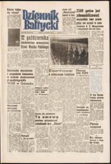 Dziennik Bałtycki, 1957, nr 242