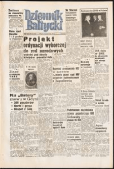 Dziennik Bałtycki, 1957, nr 251