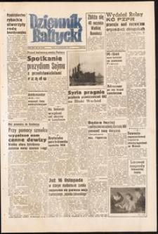 Dziennik Bałtycki, 1957, nr 252