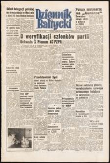 Dziennik Bałtycki, 1957, nr 257