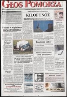 Głos Pomorza, 1999, wrzesień, nr 228