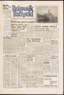 Dziennik Bałtycki, 1957, nr 268