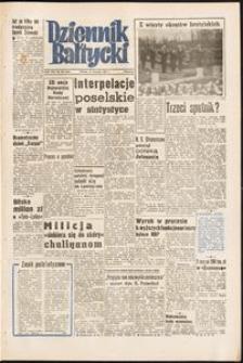 Dziennik Bałtycki, 1957, nr 269