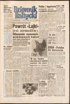 Dziennik Bałtycki, 1957, nr 270
