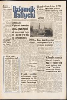 Dziennik Bałtycki, 1957, nr 273