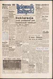Dziennik Bałtycki, 1957, nr 279