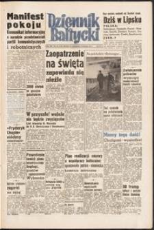 Dziennik Bałtycki, 1957, nr 280