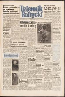 Dziennik Bałtycki, 1957, nr 281