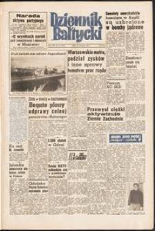 Dziennik Bałtycki, 1957, nr 284