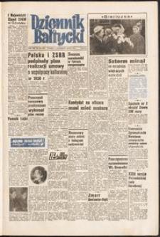 Dziennik Bałtycki, 1957, nr 286