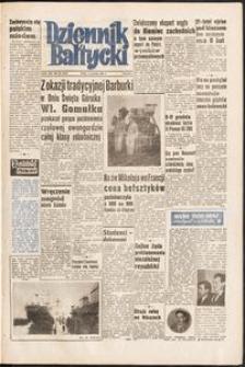 Dziennik Bałtycki, 1957, nr 288