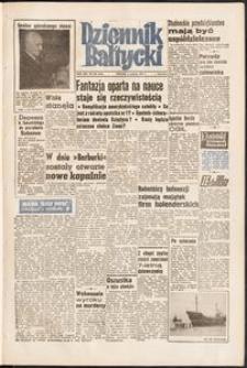 Dziennik Bałtycki, 1957, nr 289