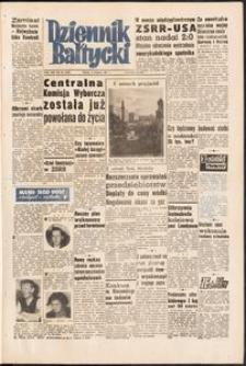 Dziennik Bałtycki, 1957, nr 290