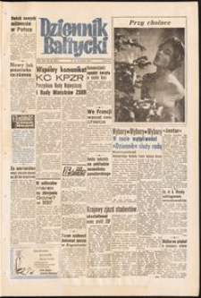 Dziennik Bałtycki, 1957, nr 305