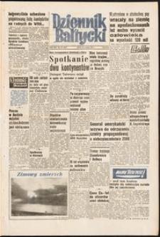 Dziennik Bałtycki, 1957, nr 307
