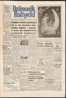 Dziennik Bałtycki, 1957, nr 310