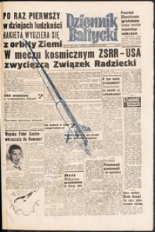 Dziennik Bałtycki, 1959, nr 3