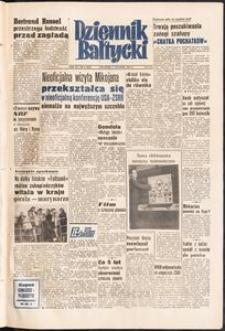 Dziennik Bałtycki, 1959, nr 6