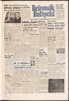 Dziennik Bałtycki, 1959, nr 7