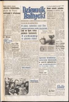 Dziennik Bałtycki, 1959, nr 11