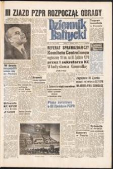 Dziennik Bałtycki, 1959, nr 59