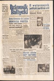 Dziennik Bałtycki, 1959, nr 63