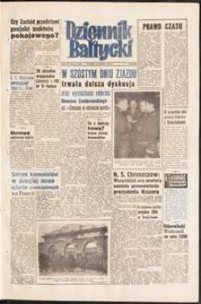 Dziennik Bałtycki, 1959, nr 64