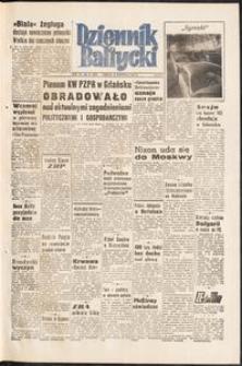 Dziennik Bałtycki, 1959, nr 92