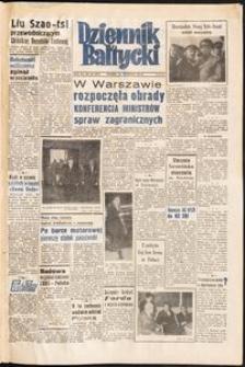 Dziennik Bałtycki, 1959, nr 100