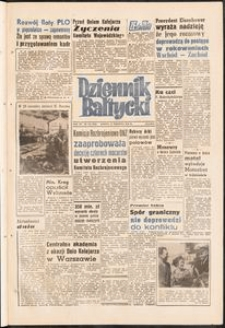 Dziennik Bałtycki, 1959, nr 218