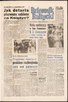 Dziennik Bałtycki, 1959, nr 226