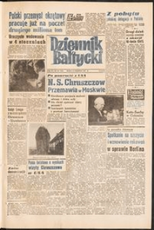 Dziennik Bałtycki, 1959, nr 233