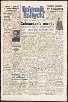 Dziennik Bałtycki, 1959, nr 101
